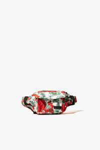 GANNI Women's Recycled Tech Fanny Pack  - XHIBITION