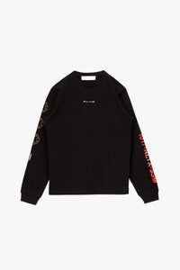 1017 ALYX 9SM Sphere Logo Long Sleeve T-Shirt  - XHIBITION