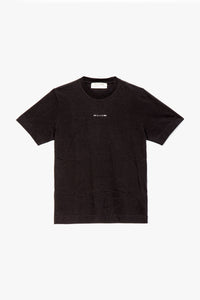 1017 ALYX 9SM Address Logo T-Shirt  - XHIBITION