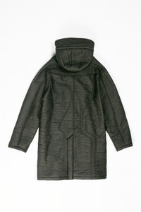 A-COLD-WALL* Storm Hooded Jacket  - XHIBITION