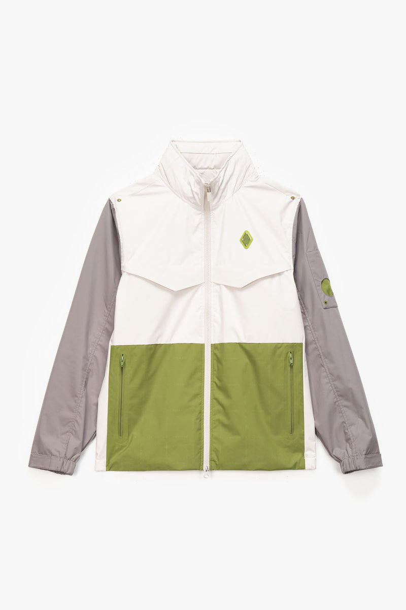 A-COLD-WALL* Rhombus Storm Jacket  - XHIBITION