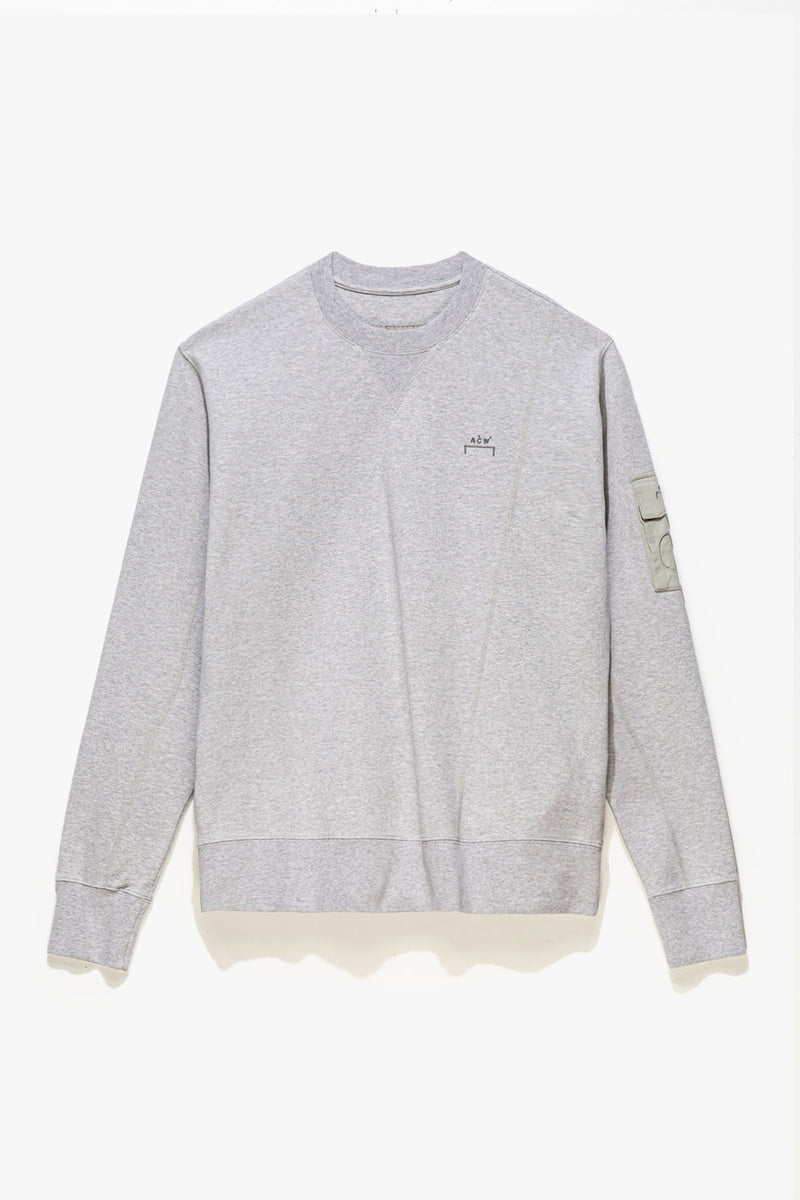 A-COLD-WALL* Essential Crewneck  - XHIBITION