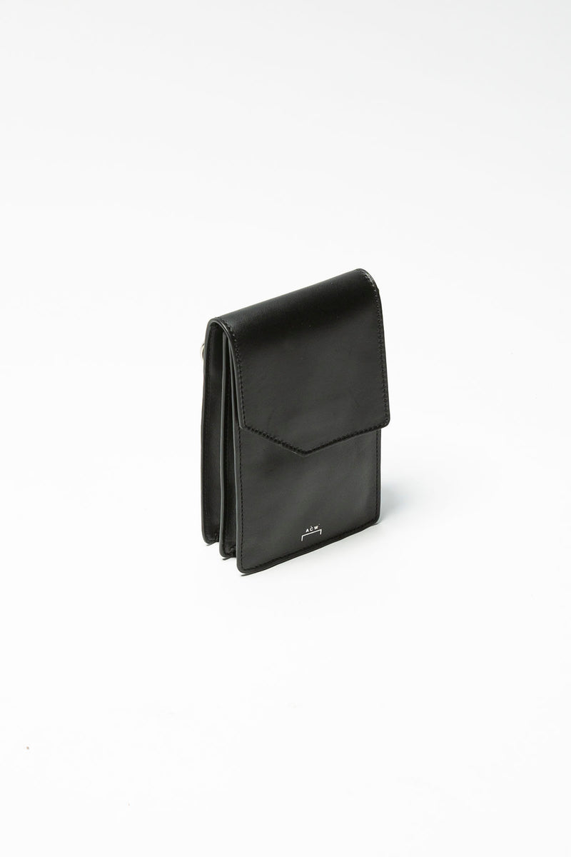 A-COLD-WALL* Leather Crossbody  - XHIBITION
