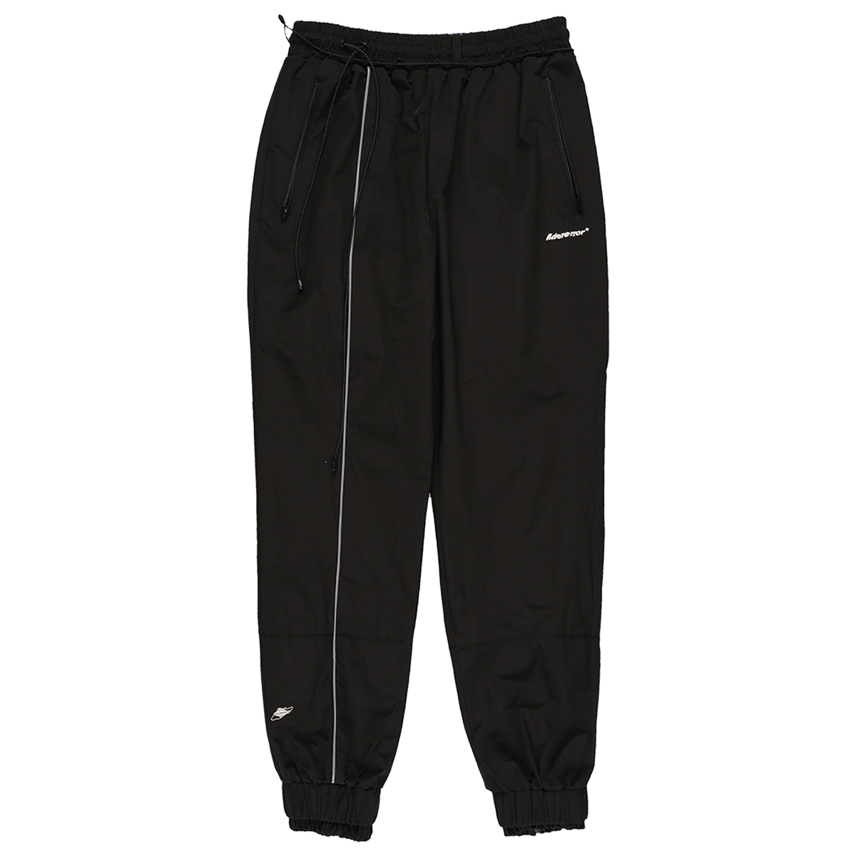 Ader Error Semi-Oversize Double Layer Pants  - XHIBITION