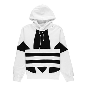 adidas Originals Women's Large Logo Hoodie  - XHIBITION