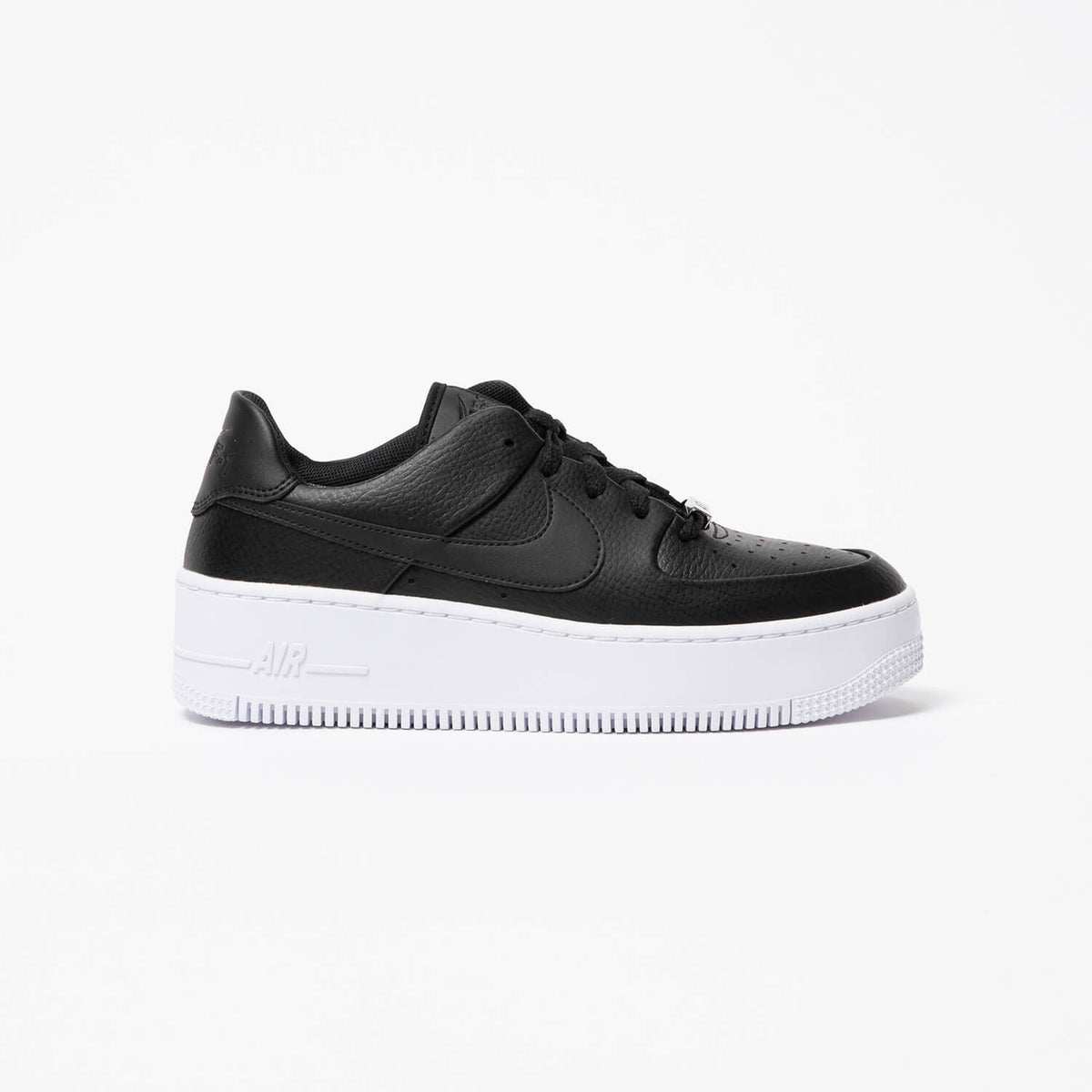 Nike Women's Air Force 1 Sage Low  - XHIBITION