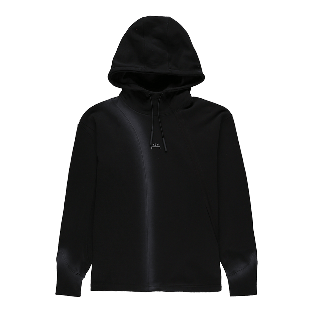 A-COLD-WALL* Over Spray Hoodie  - XHIBITION