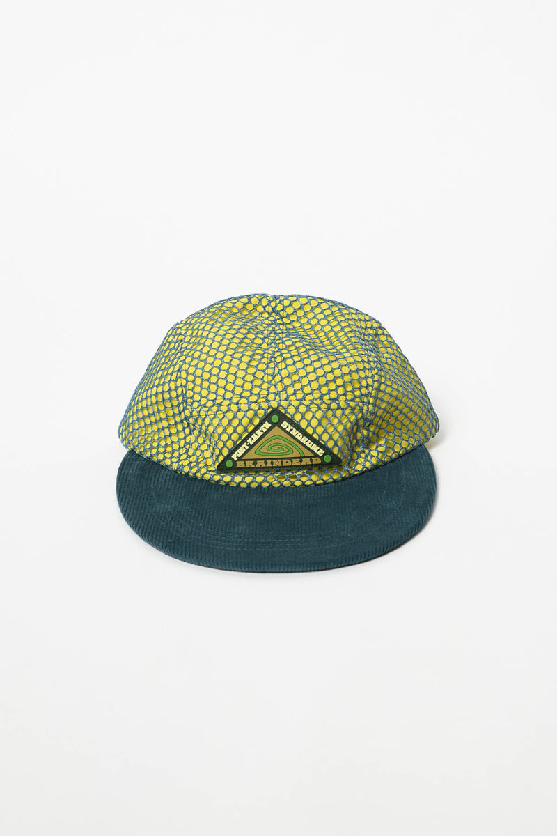 Brain Dead Post Earth Syndrome Fisherman Hat  - XHIBITION