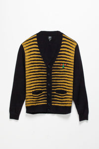 Brain Dead Brain Eyes Cardigan  - XHIBITION