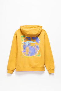 Brain Dead Life Cycle Hoodie  - XHIBITION
