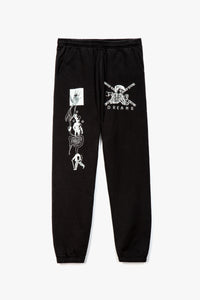 Brain Dead Braindead Dreams Sweatpants  - XHIBITION