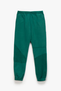 Brain Dead Asymmetrical Paneled Sweatpants  - XHIBITION