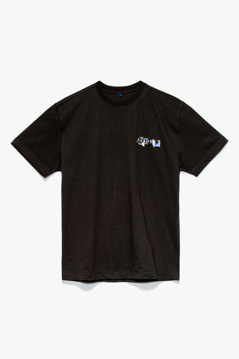 Ader Error Tape Logo T-Shirt  - XHIBITION