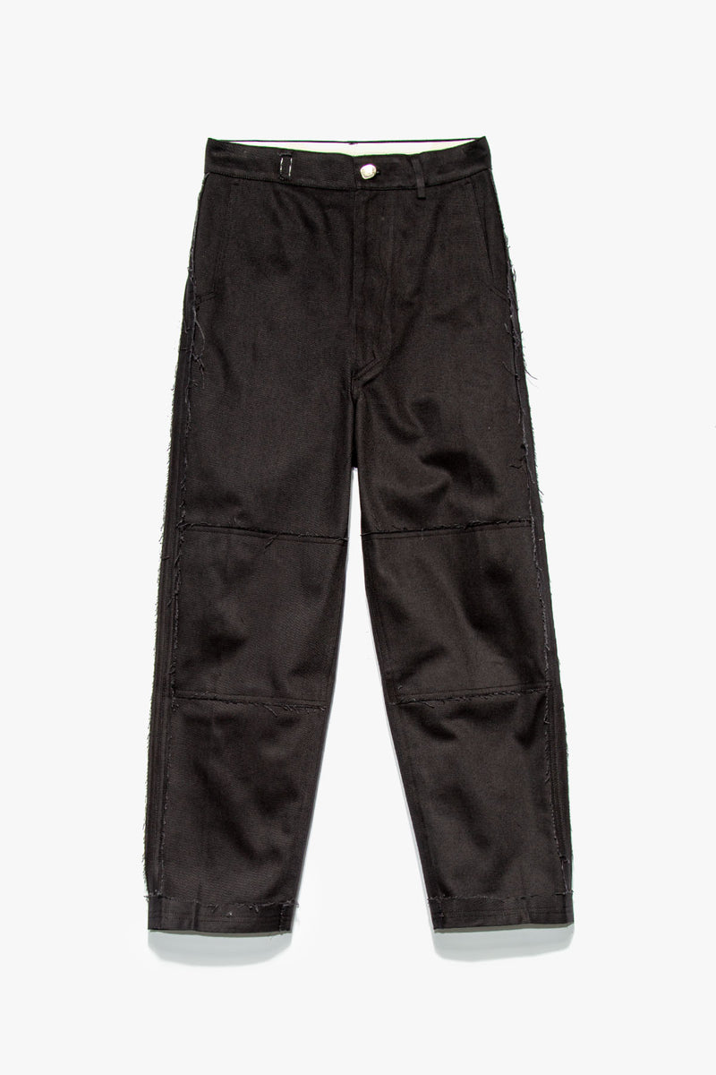 Ader Error Frayed Pants  - XHIBITION
