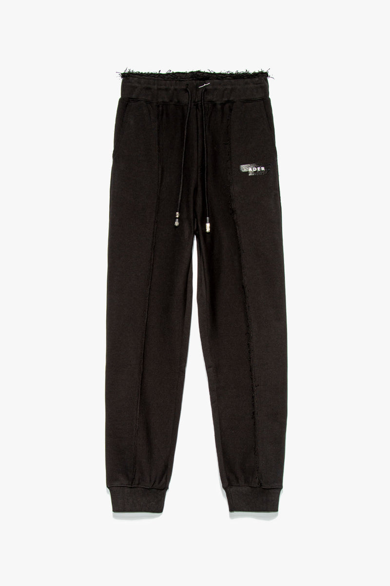 Ader Error Logo Sweatpants  - XHIBITION