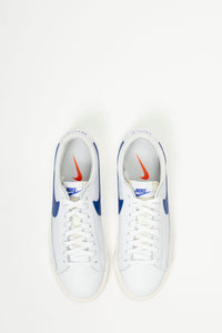 Nike Blazer Low Leather  - XHIBITION