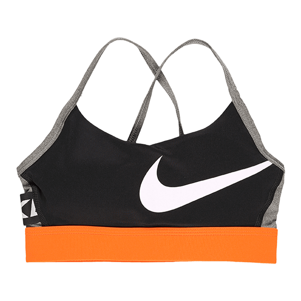 Nike Women's Swoosh Icon Clash Sports Bra  - XHIBITION
