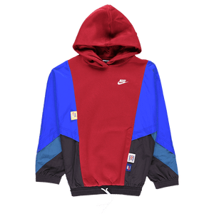 Nike Women's Colorblock Hoodie  - XHIBITION