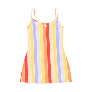 Nike Women's Striped Dress  - XHIBITION