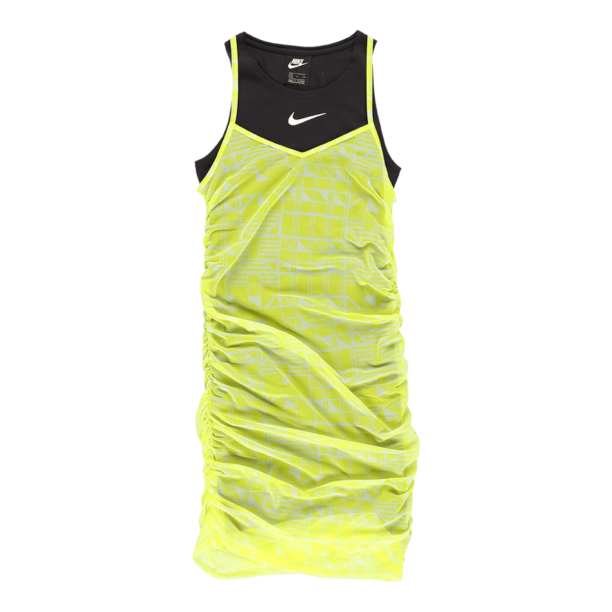 Nike Women's Layered Tank Dress  - XHIBITION