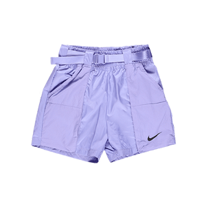 Nike Women's Swoosh Shorts  - XHIBITION