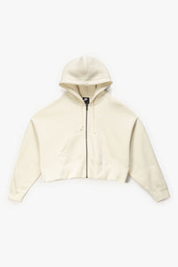 Nike Women's Essential Zip-Up Hoodie  - XHIBITION