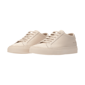 Common Projects Women's Original Achilles Low  - XHIBITION
