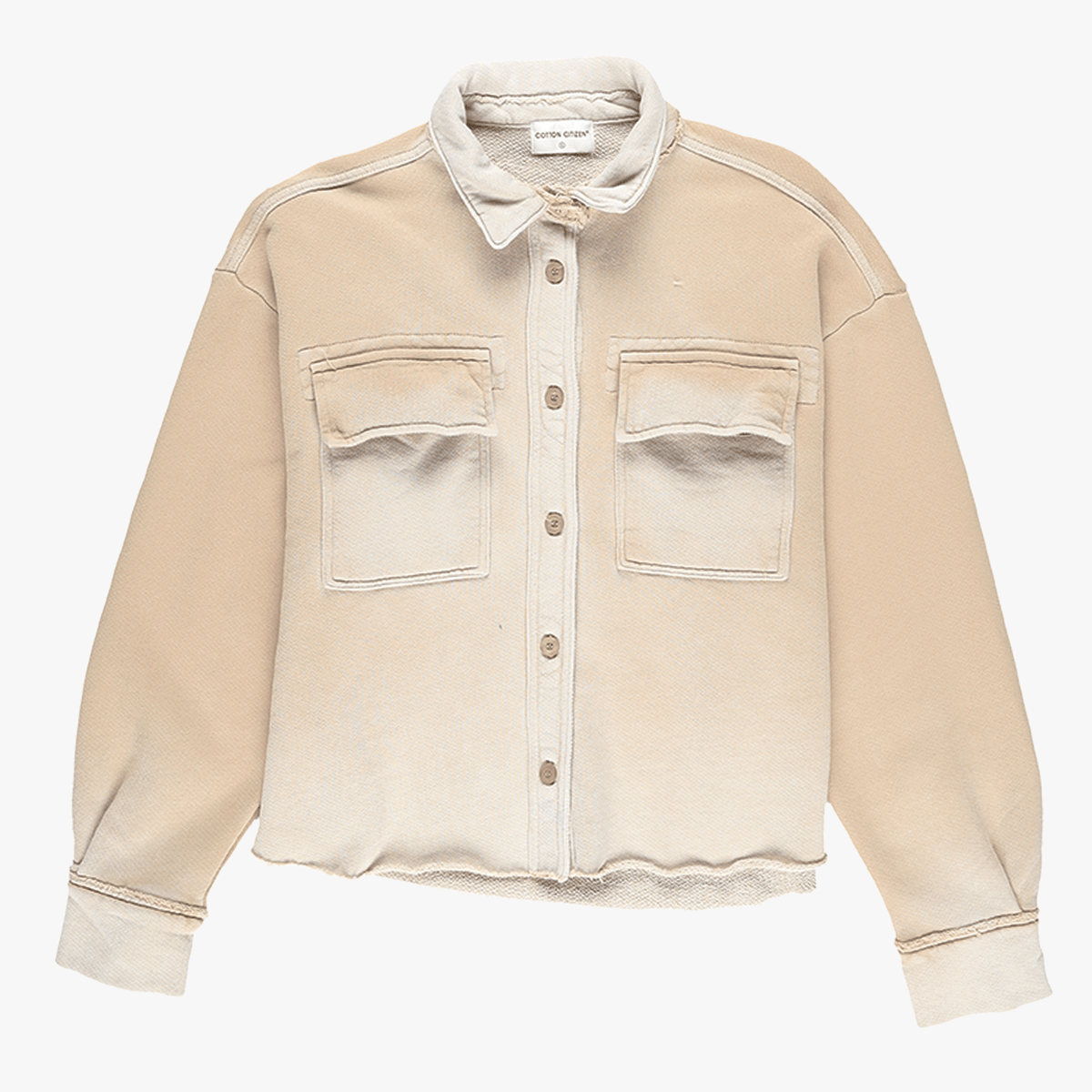 Cotton Citizen Women's Brooklyn Buttondown Shirt  - XHIBITION