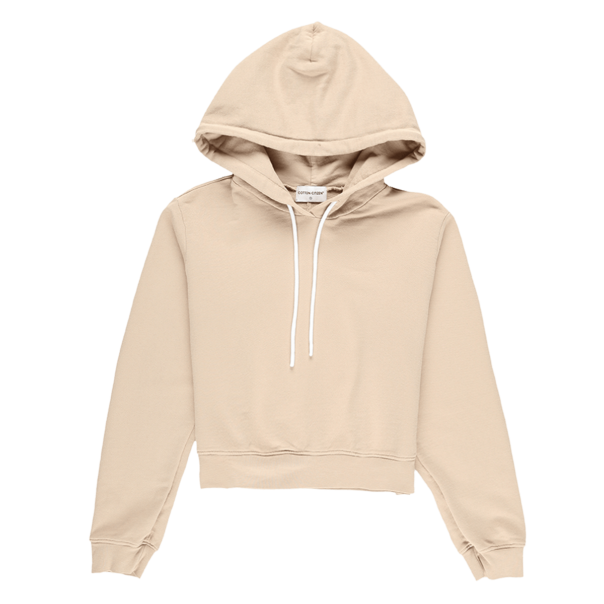 Cotton Citizen Women's Milan Hoodie  - XHIBITION