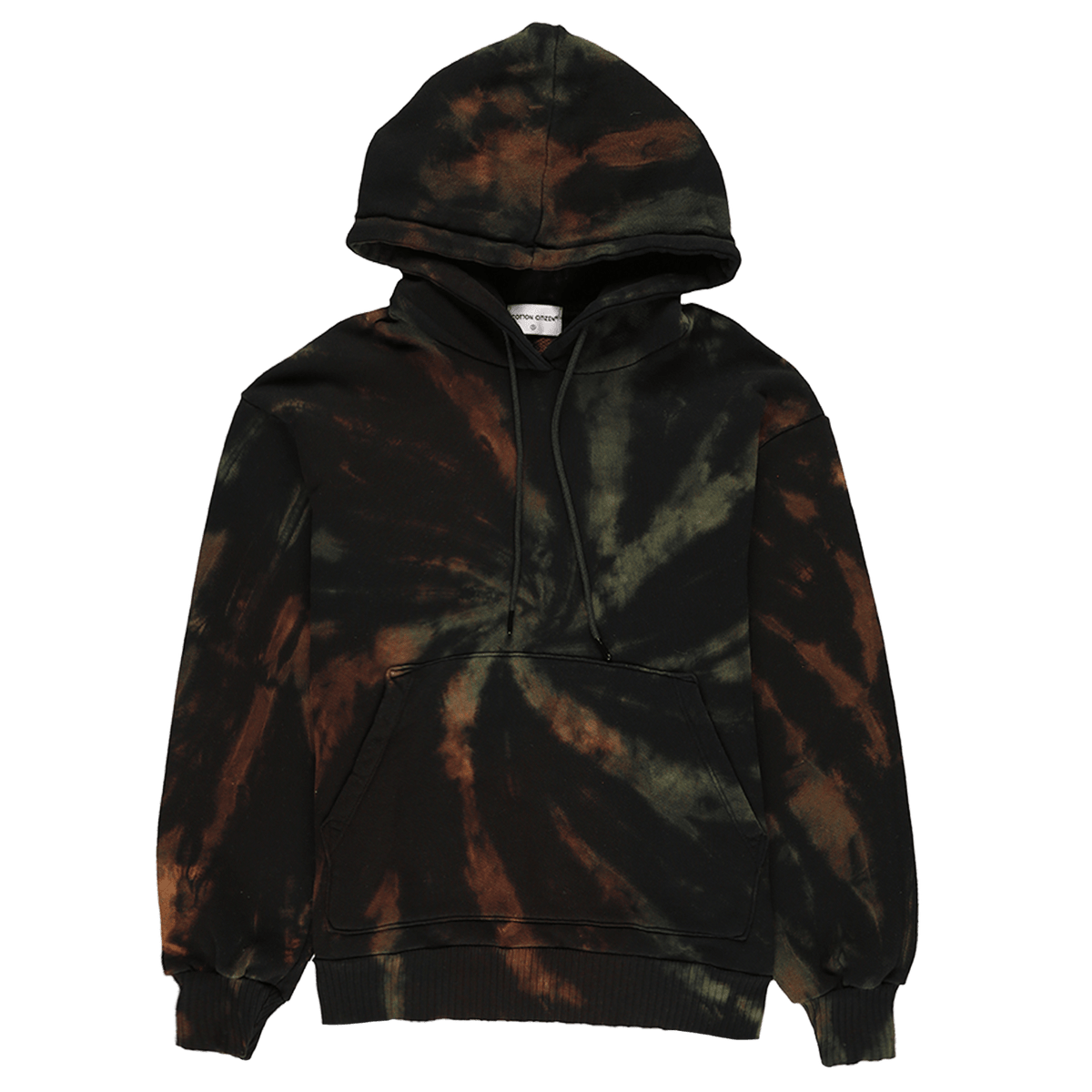 Cotton Citizen Women's Brooklyn Oversized Hoodie  - XHIBITION