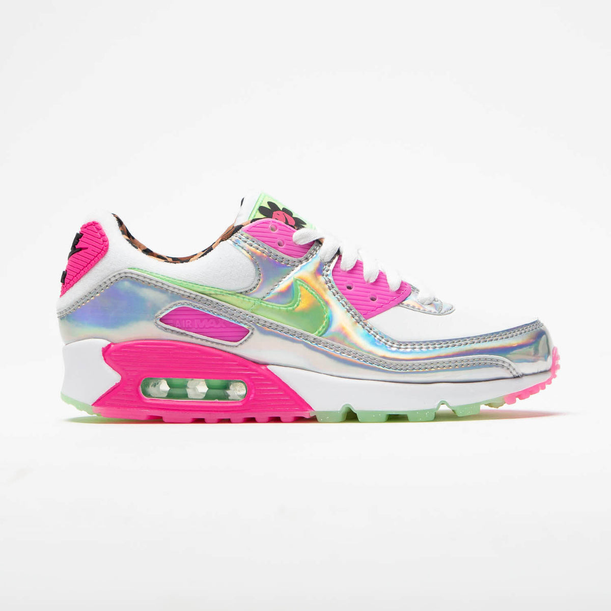 Nike Women's Air Max 90 LX  - XHIBITION