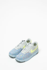 Nike Women's Air Force 1 Crater  - XHIBITION