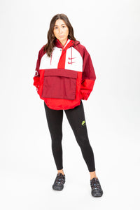 Nike Women's Colorblock Windbreaker  - XHIBITION