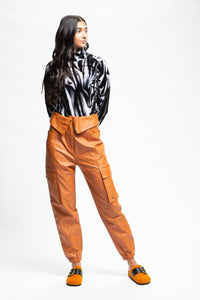 Air Jordan Women's Court-To-Runway Utility Pants  - XHIBITION