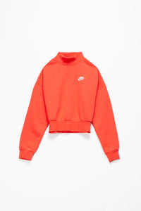 Nike Women's Essential Turtleneck  - XHIBITION