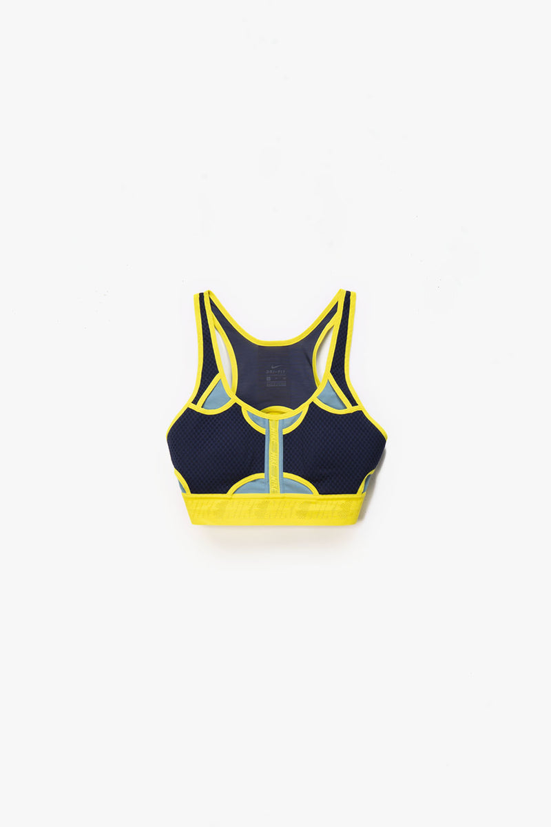 Nike Women's Swoosh UltraBreathe Bra  - XHIBITION