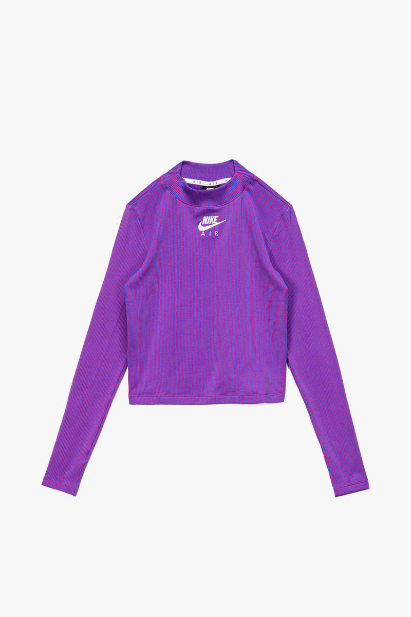 Nike Women's Stripe Long Sleeve  - XHIBITION