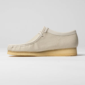 Clarks Wallabee  - XHIBITION