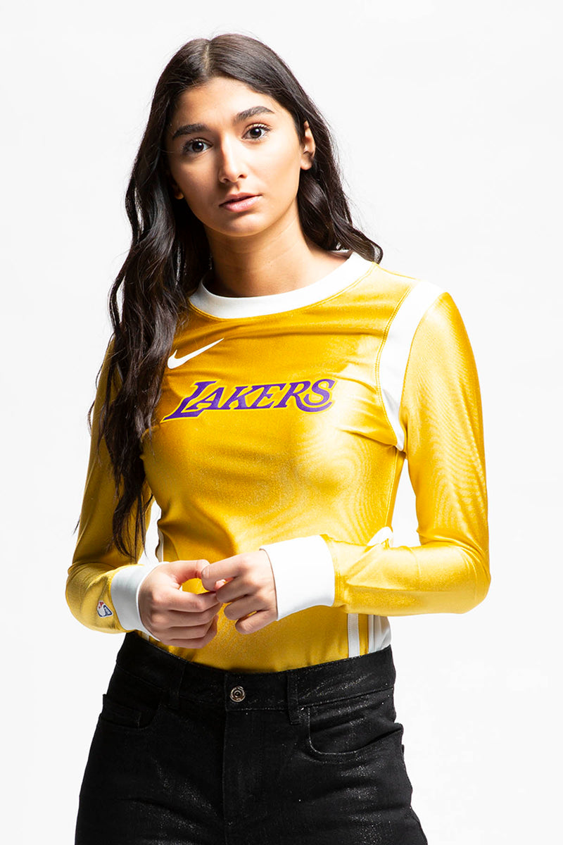 Nike AMBUSH x NBA Long Sleeve Jersey  - XHIBITION