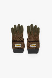 Elmer Hooded Windstopper Glove  - XHIBITION