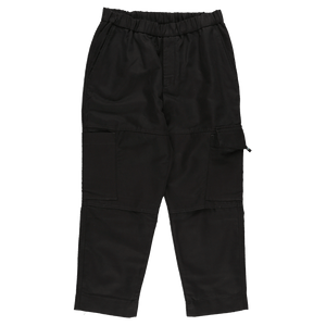 Kenzo Tapered Cropped Cargo Pant  - XHIBITION