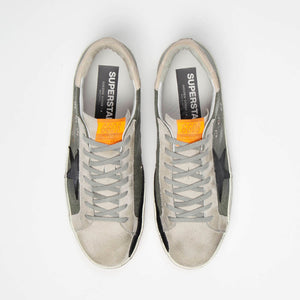 Golden Goose Sneakers Superstar  - XHIBITION