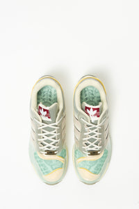adidas ZX 6000 'XZ Inside Out'  - XHIBITION