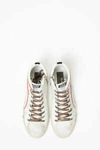 Golden Goose Slide  - XHIBITION