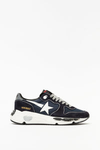 Golden Goose Running Sole  - XHIBITION