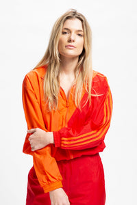 adidas Women's Japona Track Top  - XHIBITION