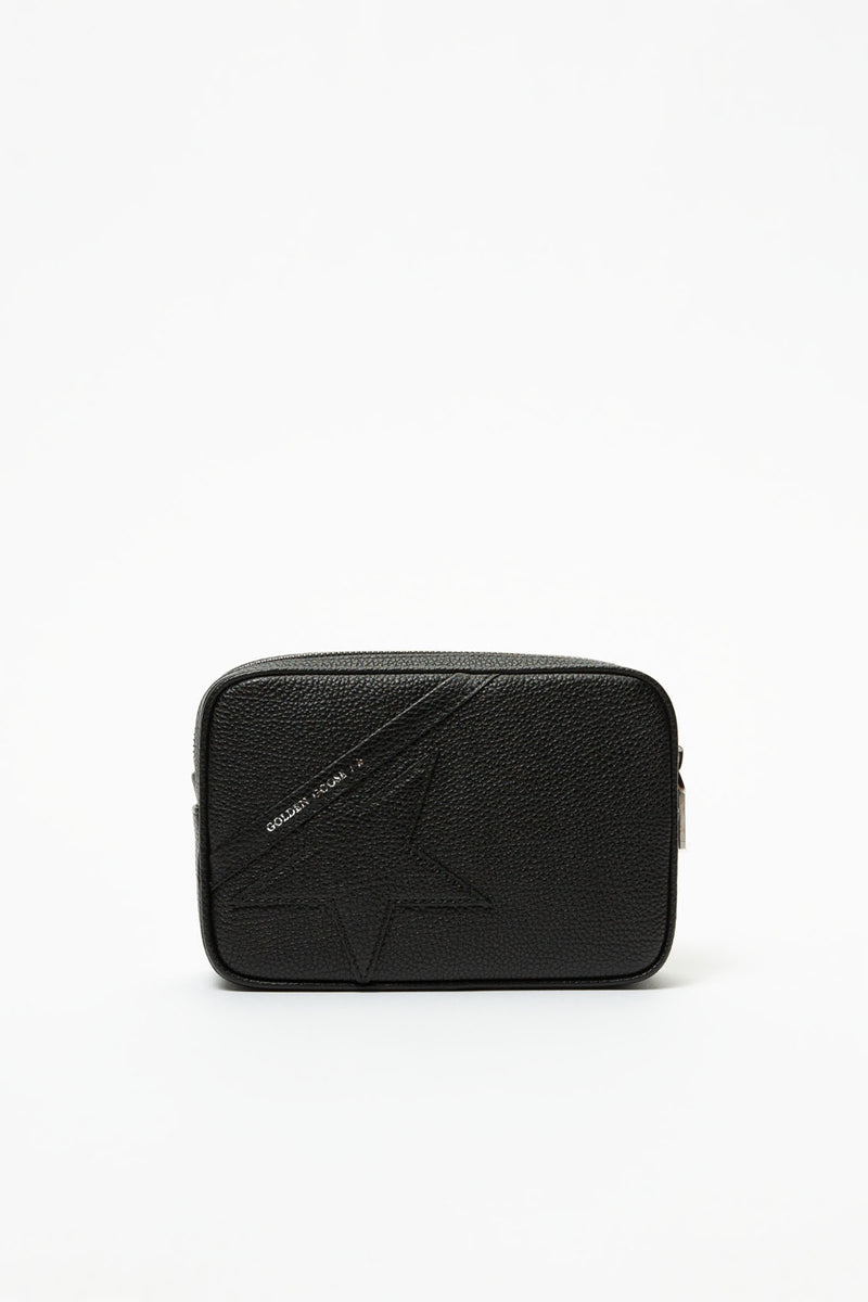 Golden Goose Women's Star Belt Bag  - XHIBITION
