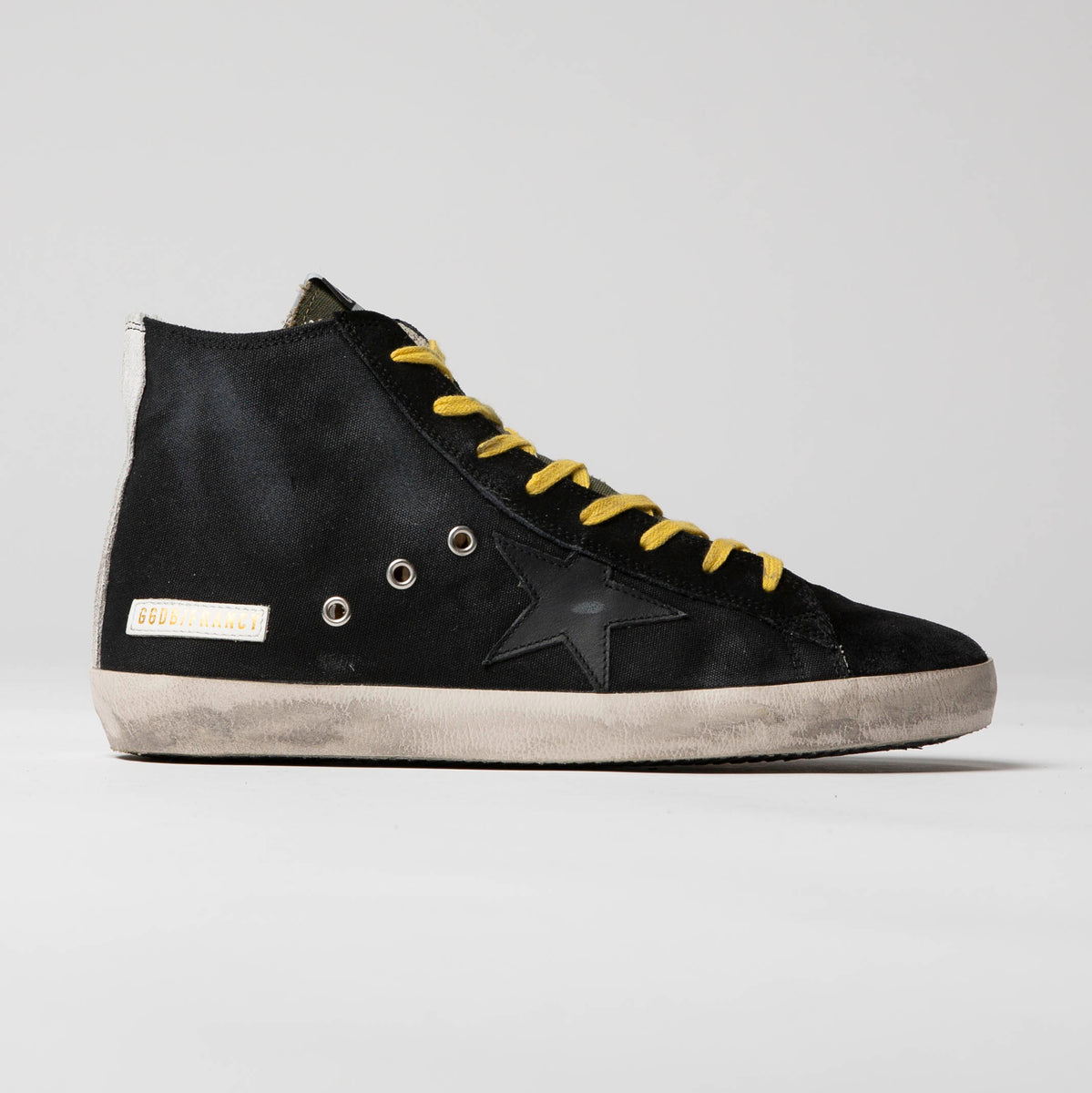 Golden Goose Sneakers Francy  - XHIBITION