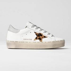Golden Goose Women's Sneakers Hi Star  - XHIBITION