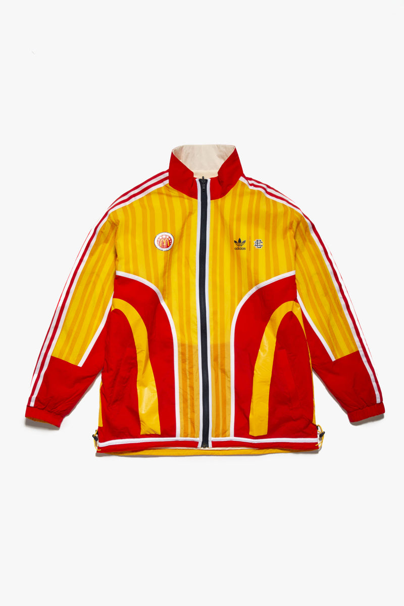 adidas McDonalds x Reversible Track Jacket  - XHIBITION